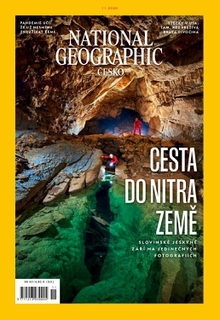 National Geographic 11/2020