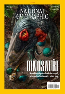 National Geographic 10/2020