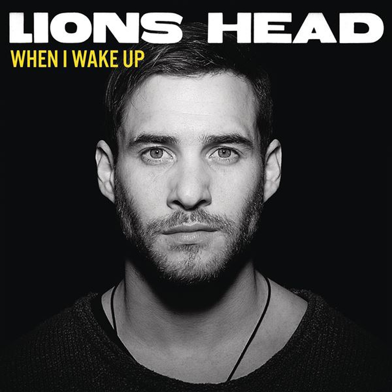 When I Wake Up, Lions Head — Vodafone galerie
