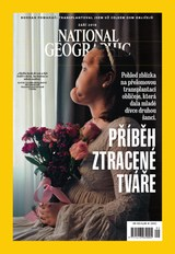 National Geographic 9/2018