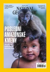 National Geographic 10/2018