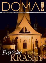 DOMA DNES - 26.8.2020