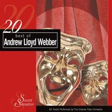 20 Best of Andrew Lloyd Webber
