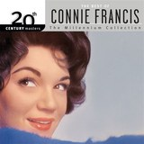 20th Century Masters: The Millennium Collection: Best of Connie Francis
