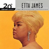 20th Century Masters: The Millennium Collection: Best Of Etta James