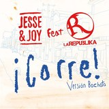 !Corre! (Version Bachata feat. La Republika)