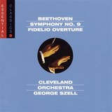 "Beethoven:  Symphony No. 9 ""Choral""; Fidelio Overture"