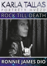 Ronnie James Dio - Rock Till Death