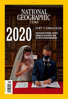 National Geographic 1/2021
