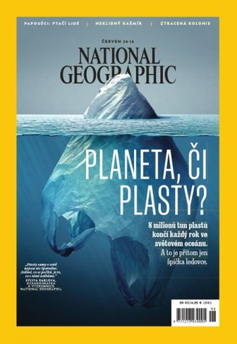 National Geographic 06/2018