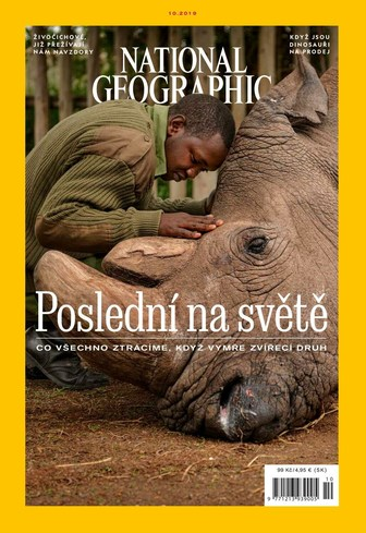 NationalGeographic 10/2019