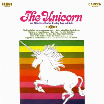 """The Unicorn"" and Other Favorites for Growing Boys and Girls"