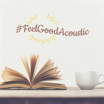 #FeelGoodAcoustic