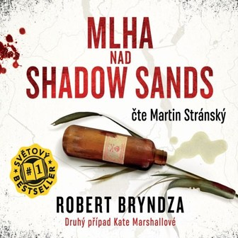Mlha nad Shadow Sands